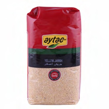 NEW AYTAC CORN MEAL EXTRA COARSE*AP*